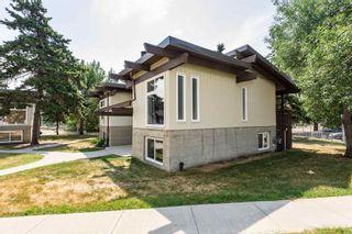 Photo 34: 4306 76 Street in Edmonton: Zone 29 House Half Duplex for sale : MLS®# E4254667