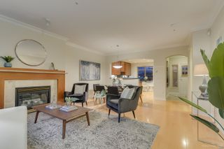 "Photo 9: 5362 LARCH Street in Vancouver: Kerrisdale Townhouse for sale in ""LARCHWOOD"" (Vancouver West)  : MLS®# R2516964"
