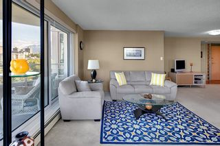 """Photo 7: 902 1020 HARWOOD Street in Vancouver: West End VW Condo for sale in """"Crystallis"""" (Vancouver West)  : MLS®# R2602760"""