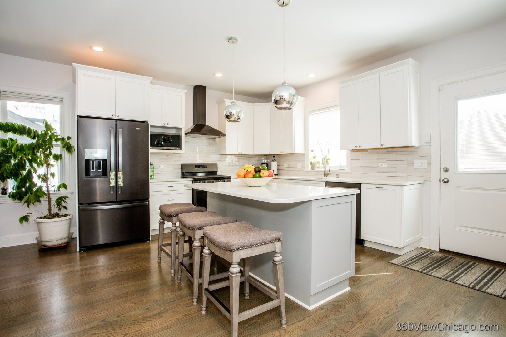 Photo 11: Photos: 1733 Troy Street in Chicago: CHI - Humboldt Park Residential for sale ()  : MLS®# 10911567