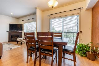 Photo 5: 28 31235 UPPER MACLURE Road in Abbotsford: Abbotsford West Townhouse for sale : MLS®# R2357902