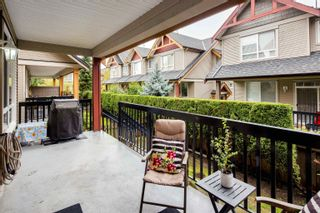 """Photo 36: 13 16789 60 Avenue in Surrey: Cloverdale BC Townhouse for sale in """"LAREDO"""" (Cloverdale)  : MLS®# R2623351"""