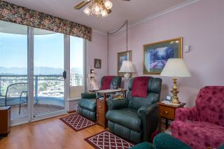 """Photo 11: 2102 719 PRINCESS Street in New Westminster: Uptown NW Condo for sale in """"STIRLING PLACE"""" : MLS®# R2216023"""
