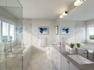 Photo 3: 1154 Olivine Mews in : La Bear Mountain Row/Townhouse for sale (Langford)  : MLS®# 882559