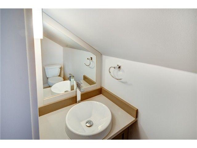 Photo 17: Photos: 456 GARRETT Street in New Westminster: Sapperton House for sale : MLS®# V1087542