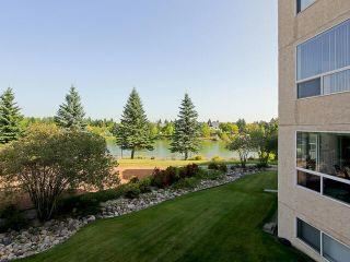 Photo 37: 223 15499 CASTLE_DOWNS Road in Edmonton: Zone 27 Condo for sale : MLS®# E4236024