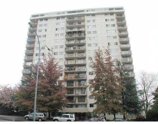 Main Photo: 204 320 ROYAL AVENUE in : Downtown NW Condo for sale : MLS®# V762107
