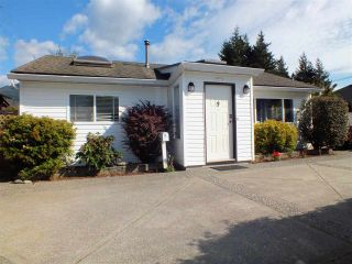 Photo 1: 481 5TH Avenue in Hope: Hope Center House for sale : MLS®# R2396772