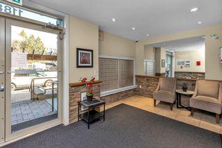"Photo 27: 203 11887 BURNETT Street in Maple Ridge: East Central Condo for sale in ""WELLINGTON STATION"" : MLS®# R2542612"
