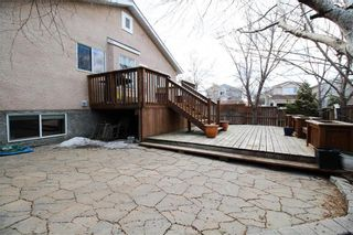 Photo 31: 231 Jacques Avenue in Winnipeg: Kildonan Estates Residential for sale (3J)  : MLS®# 202007787