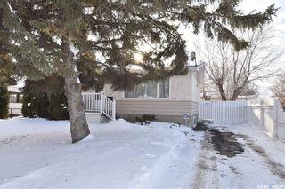 Photo 2: 520 Montague Street in Regina: Regent Park Residential for sale : MLS®# SK722716