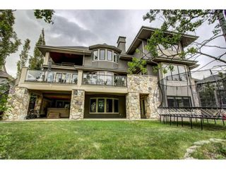 Photo 28: 108 Spring Valley Way SW in Calgary: Springbank Hill Detached for sale : MLS®# A1119462
