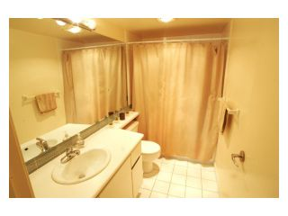 """Photo 5: A401 431 PACIFIC Street in Vancouver: Downtown VW Condo for sale in """"PACIFIC POINT"""" (Vancouver West)  : MLS®# V823028"""
