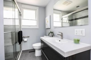 Photo 16: 17 Kenwood Place in Winnipeg: Norberry Residential for sale (2C)  : MLS®# 202111705