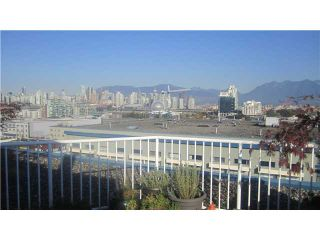 Photo 10: 414 228 E 4TH Avenue in Vancouver: Mount Pleasant VE Condo for sale (Vancouver East)  : MLS®# V855689