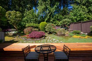 Photo 32: 3767 REGENT AVENUE in North Vancouver: Upper Lonsdale House for sale : MLS®# R2457014