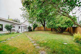 Photo 22: 11512 RIVER WYND Street in Maple Ridge: Southwest Maple Ridge House for sale : MLS®# R2494013