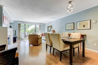 """Photo 8: 5 2150 SE MARINE Drive in Vancouver: Fraserview VE Townhouse for sale in """"Leslie Terrace"""" (Vancouver East)  : MLS®# R2206257"""