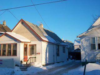 FEATURED LISTING: 257 NORA Street WINNIPEG