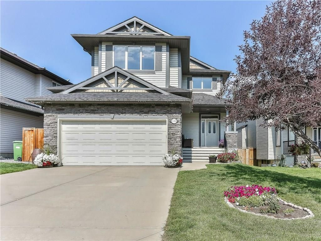 Main Photo: 119 CRESTMONT Drive SW in Calgary: Crestmont Detached for sale : MLS®# C4205113