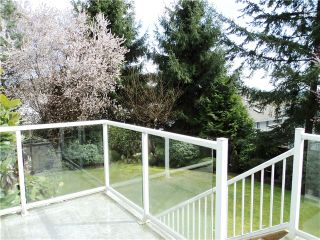 "Photo 15: 2940 DELAHAYE Drive in Coquitlam: Canyon Springs House for sale in ""CANYON SPRINGS"" : MLS®# V1057111"