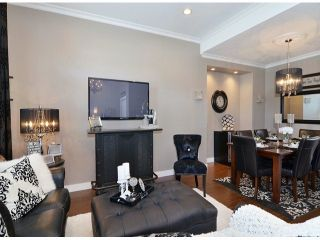 """Photo 4: 15066 61A Avenue in Surrey: Sullivan Station House for sale in """"Sullivan Heights"""" : MLS®# F1430330"""