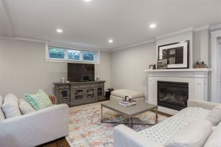 Photo 6: 2311 BALSAM Street in Vancouver: Kitsilano Townhouse for sale (Vancouver West)  : MLS®# R2349813