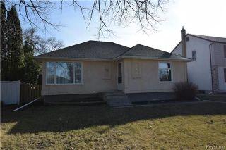 Photo 1: 266 Enniskillen Avenue in Winnipeg: West Kildonan Residential for sale (4D)  : MLS®# 1809794