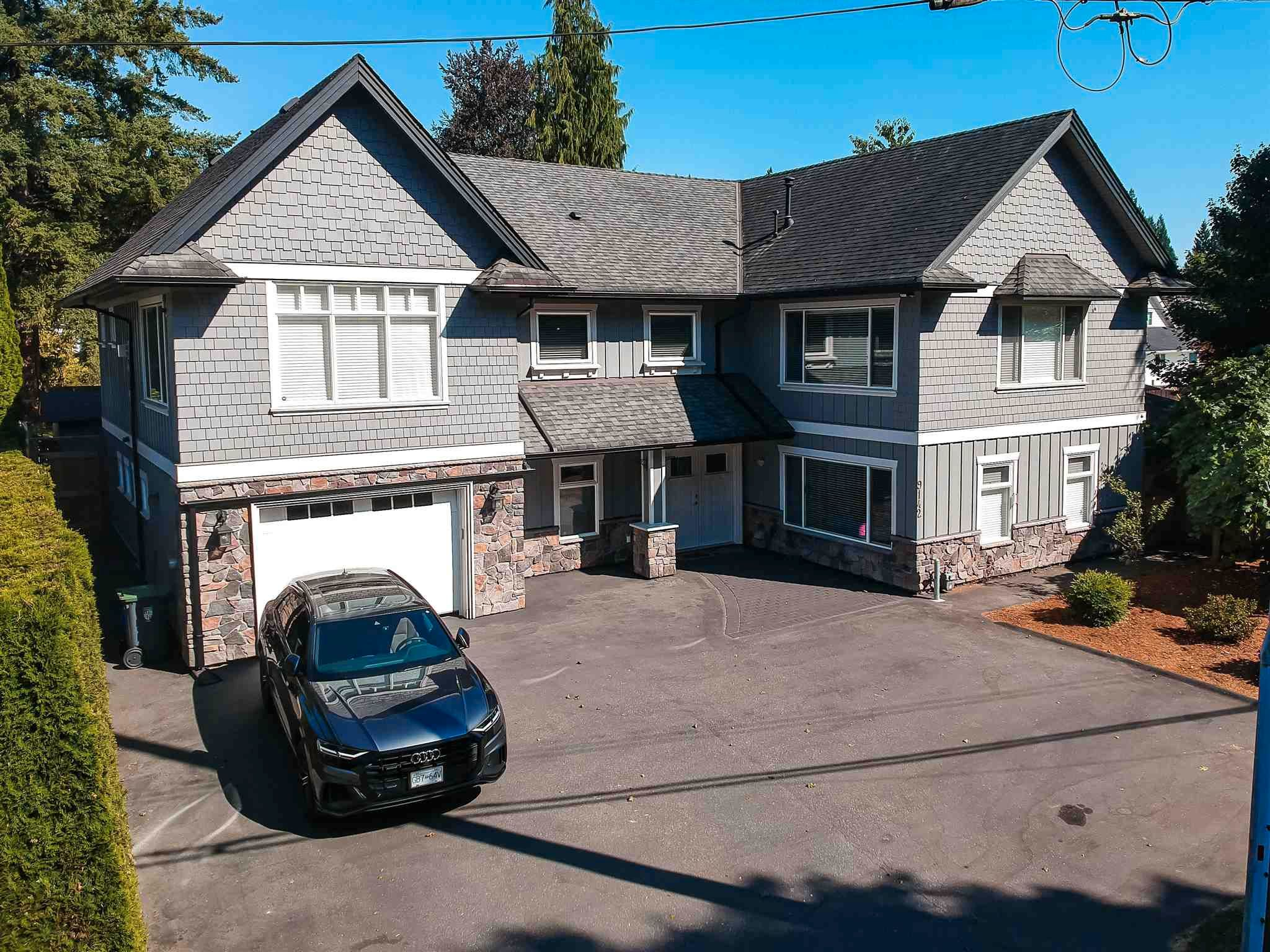 Main Photo: 9142 WRIGHT Street in Langley: Fort Langley House for sale : MLS®# R2606176