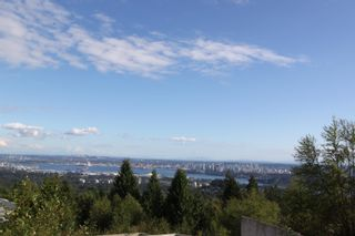 Main Photo: 1340 CRESTWELL Road in West Vancouver: Chartwell Land for sale : MLS®# R2549487