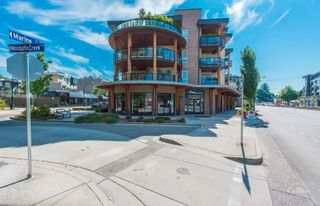 Photo 2: 744 SL8 MARINE DRIVE in North Vancouver: Mosquito Creek Office for sale : MLS®# C8038468