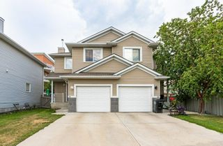 Photo 1: 41 287 MACEWAN Road in Edmonton: Zone 55 House Half Duplex for sale : MLS®# E4258475