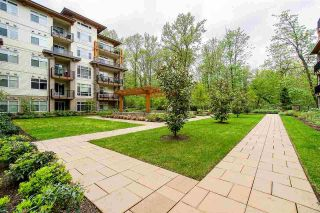 """Photo 27: 404 2465 WILSON Avenue in Port Coquitlam: Central Pt Coquitlam Condo for sale in """"ORCHID RIVERSIDE CONDOS"""" : MLS®# R2589987"""