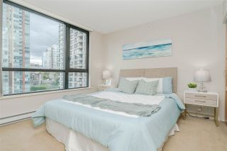 Photo 19: 1210 977 MAINLAND Street in Vancouver: Yaletown Condo for sale (Vancouver West)  : MLS®# R2592884