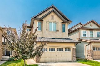 Main Photo: 137 Sage Valley Road NW in Calgary: Sage Hill Detached for sale : MLS®# A1130393