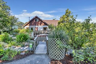 Photo 4: 3074 Colquitz Ave in : SW Gorge House for sale (Saanich West)  : MLS®# 850328