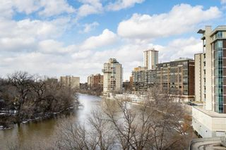 Photo 4: 504 255 Wellington Crescent in Winnipeg: Crescentwood Condominium for sale (1B)  : MLS®# 202007617
