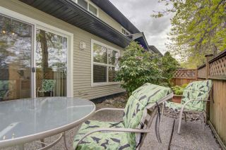 """Photo 24: 116 36060 OLD YALE Road in Abbotsford: Abbotsford East Townhouse for sale in """"Mountainview"""" : MLS®# R2454373"""
