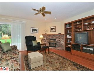 Photo 4: 2185 179TH Street in Surrey: Hazelmere Home for sale ()  : MLS®# F1001370