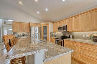 Photo 16: 503 Westmount Close: Okotoks Detached for sale : MLS®# A1075004