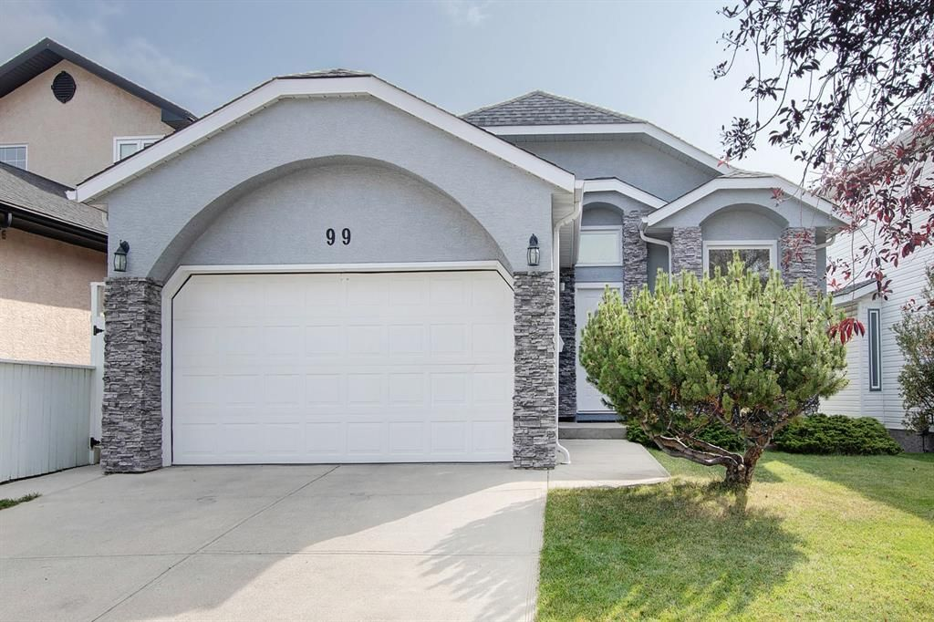 Main Photo: 99 Schubert Hill NW in Calgary: Scenic Acres Detached for sale : MLS®# A1071041