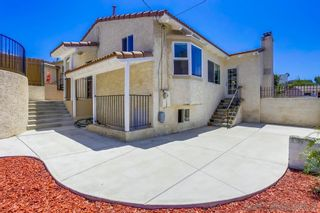 Photo 13: House for sale : 2 bedrooms : 606 Arroyo Dr in San Diego