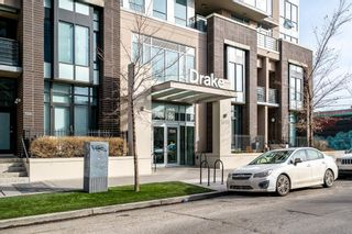 Photo 2: 1205 1500 7 Street SW in Calgary: Beltline Apartment for sale : MLS®# A1077632