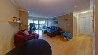 "Photo 2: 312 7055 WILMA Street in Burnaby: Highgate Condo for sale in ""THE BERESFORD"" (Burnaby South)  : MLS®# R2165212"