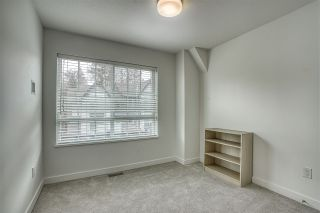 Photo 15: 8 23539 GILKER HILL Road in Maple Ridge: Cottonwood MR Townhouse for sale : MLS®# R2445373