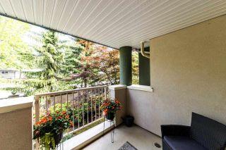 "Photo 22: 206 13870 70 Avenue in Surrey: East Newton Condo for sale in ""CHELSEA GARDENS"" : MLS®# R2591280"