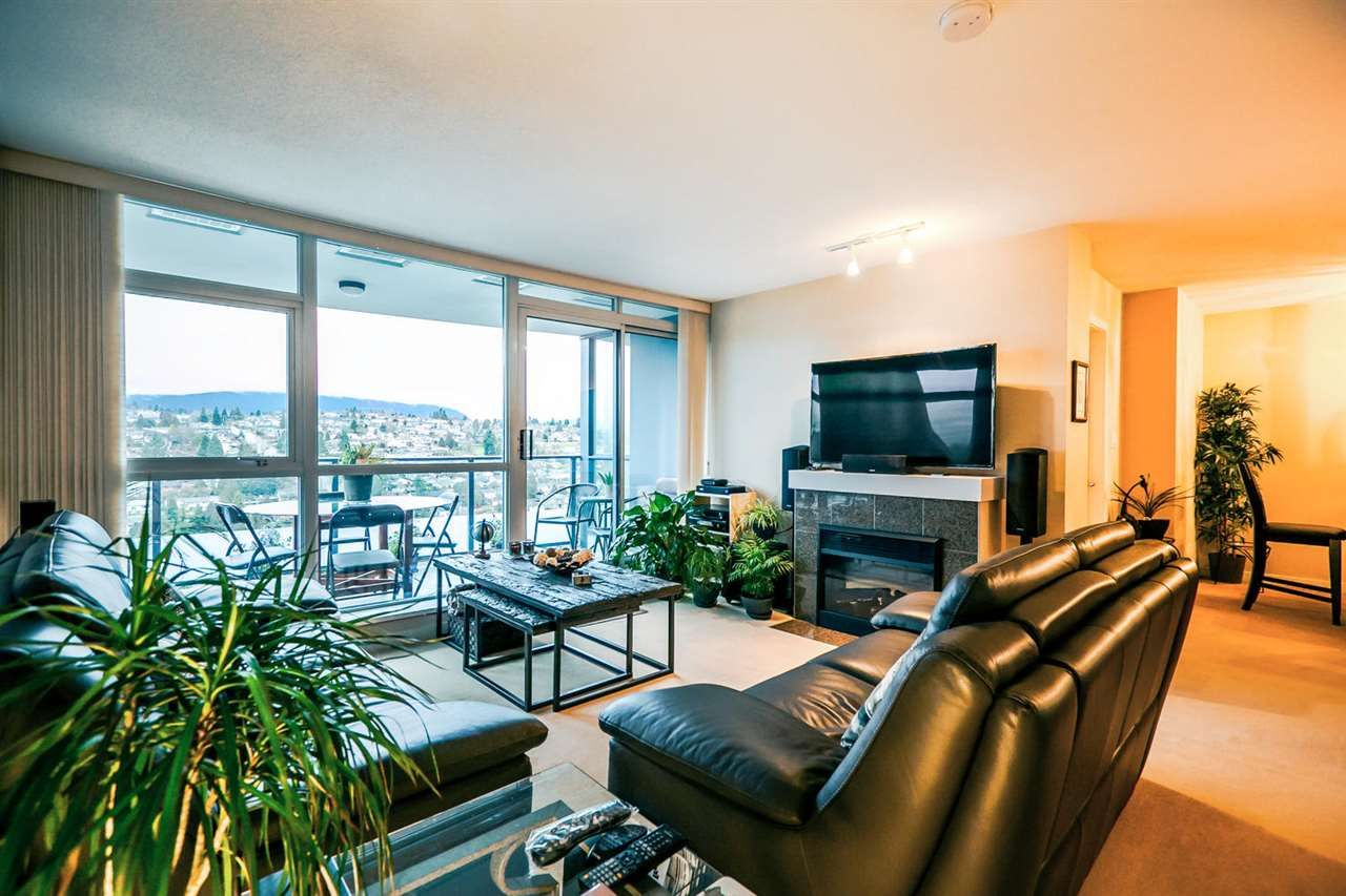 Photo 6: Photos: 2001 5611 GORING STREET in Burnaby: Central BN Condo for sale (Burnaby North)  : MLS®# R2028864
