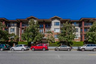 "Photo 2: 207 200 KLAHANIE Drive in Port Moody: Port Moody Centre Condo for sale in ""SALAL"" : MLS®# R2567980"