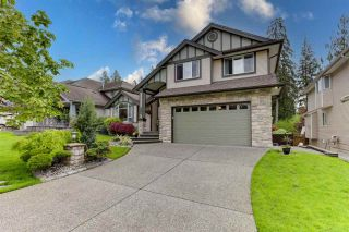 """Photo 1: 22742 HOLYROOD Avenue in Maple Ridge: East Central House for sale in """"GREYSTONE"""" : MLS®# R2582218"""