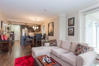 """Photo 11: 403 2175 FRASER Avenue in Port Coquitlam: Glenwood PQ Condo for sale in """"THE RESIDENCES ON SHAUGHNESSY"""" : MLS®# R2162365"""